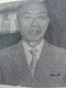 Yoshinobu Takeda