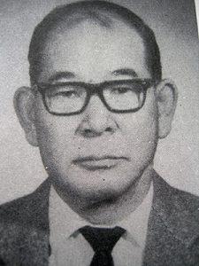 Shuichi Takeuchi