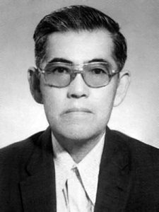 Daijiro Sadatsune