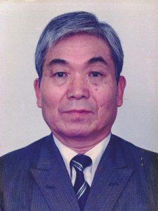 Toshio Chikaraishi