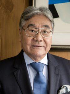 Yasuyuki Hirasaki