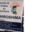 Doação para as vítimas da chuva torrencial em HIROSHIMA-KEN