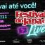 Live do Festival do Japão